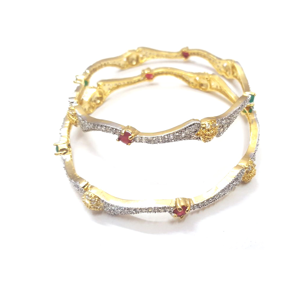 gold product thin plain jewelberry plated shack bangles