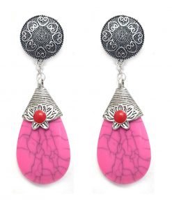large-pink-stone-german-silver-earring.jpg