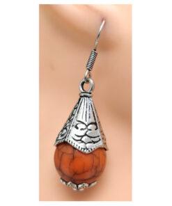 orange-oval-germa-silver-earring2.jpg