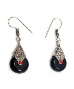 small-black-stone-german-silver-earring1.jpg