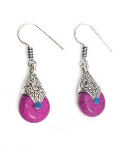 small-pink-stone-german-silver-earring.jpg